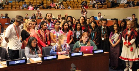 Hacia la enseñanza de las lenguas indígenas en los colegios | La ...