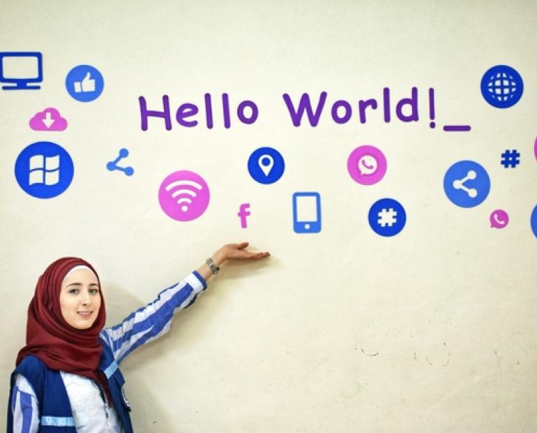 Hello World!_ Workshop