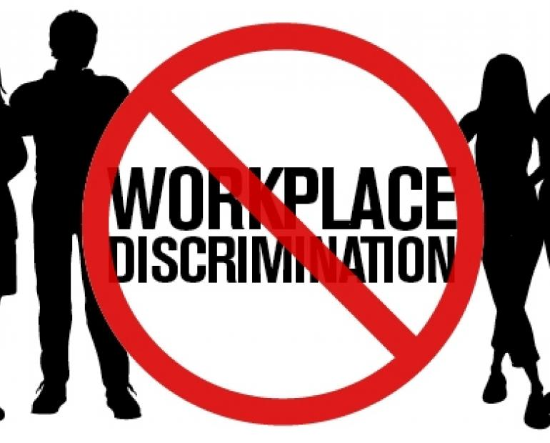 STOP Workplace Discrimination