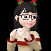 Sweater and tea.