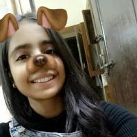 snapchat doggy