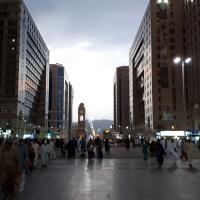 Madinah city