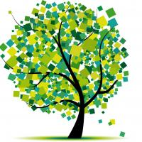 trees represent hope