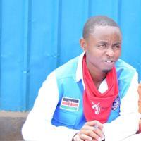 Timothy Muthama