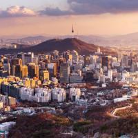 South Korea, KPOP