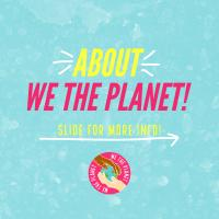 We The Planet