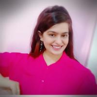 Bhagyashree saini