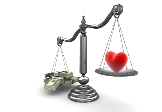 Love Vs Money | Voices of Youth