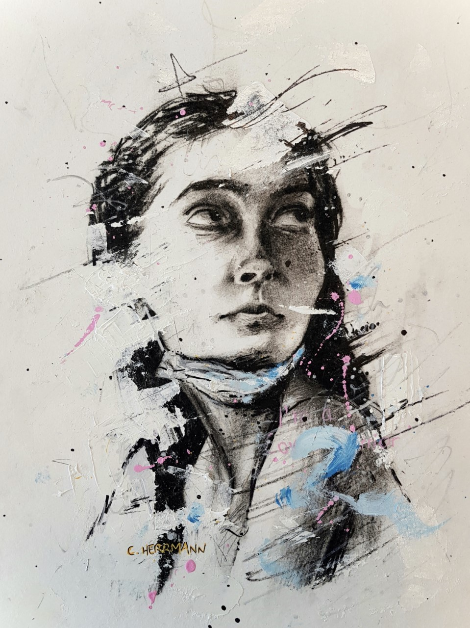 Art And Lockdown Your Drawings In The Time Of Coronavirus Voices Of Youth Beautiful love sketch paintings best 10+ sad drawings. art and lockdown your drawings in the
