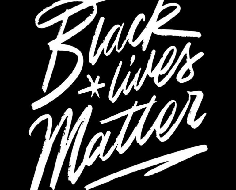 black lives are beautiful and they matter.