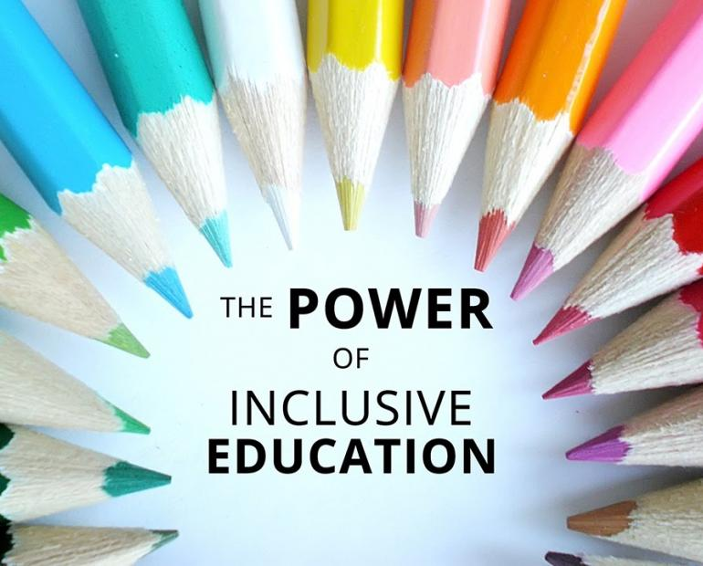 The Power of Inclusive Education