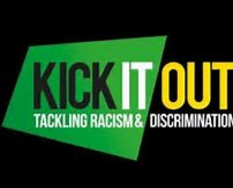 Kick It Out - Tackling Racism & Discrimination