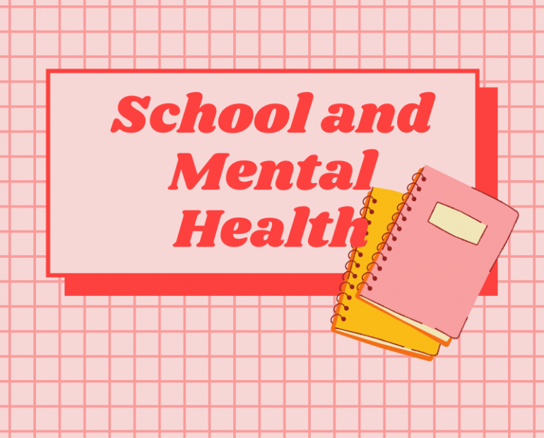 School and mental health