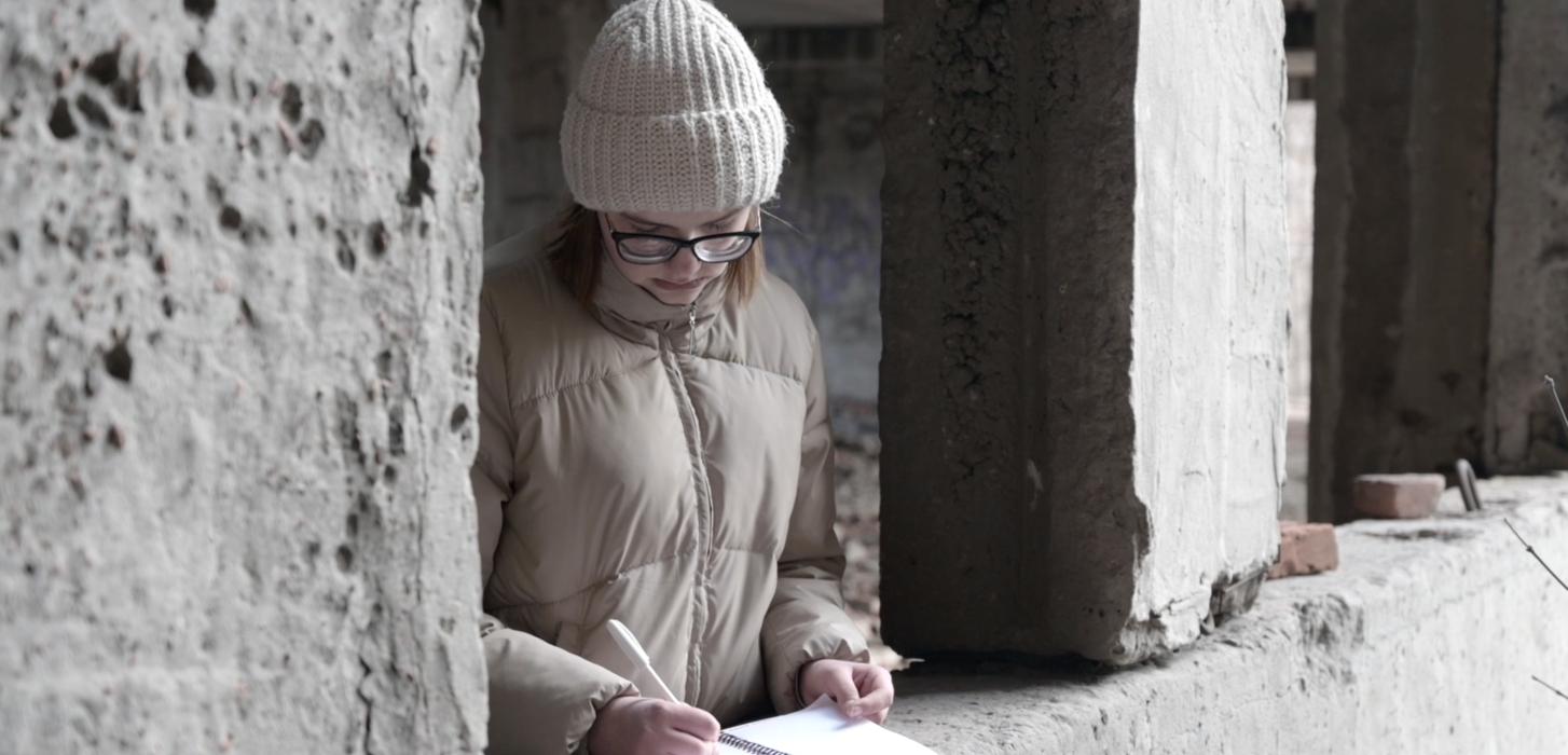Viktoria Ponkrashkina, 16