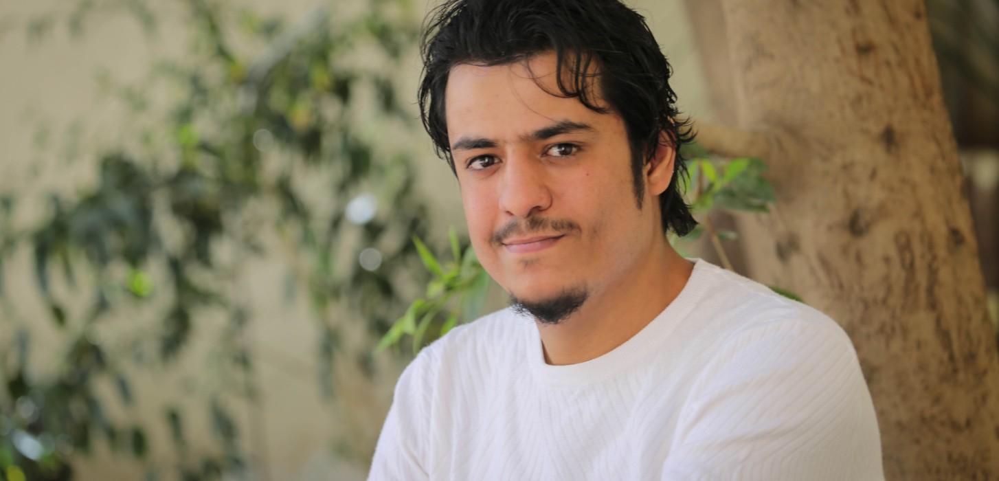 Ammar Alshami, 22