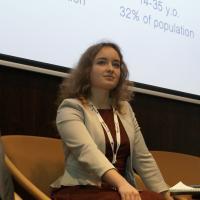 Karyna Liudohovska