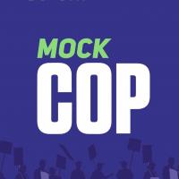 Mock COP 26 logo