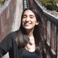 Catalina Silva, activista chilena