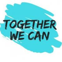 Juntos podemos hacer de este mundo un mejor lugar