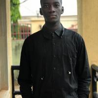 Photo of me.
