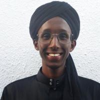 Ali Maalim Bachelor of Education student