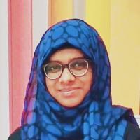 Khizra Shahzad