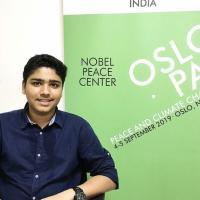 An image of me, Aman Sharma