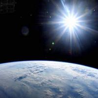 Space and Earth