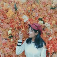 Bloom like a Beautiful Blossom