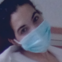 smile even tho' pandemic's time put a mask on it