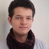 Kabir Pajares, escritor y conferencista