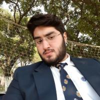 Zohaib Haider